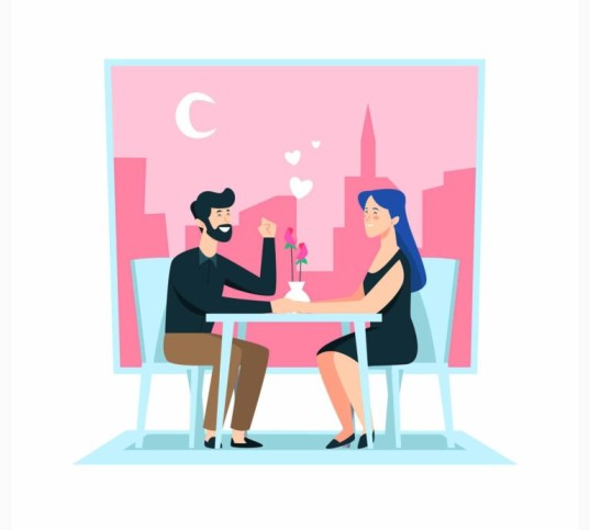 Does Dating Apps Triggers Relationships Decision-Making?