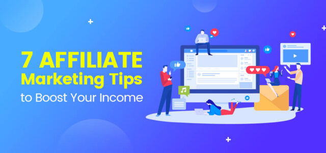 Easy Ideas To Boost Your Affiliate Marketing Income