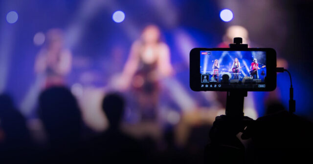 Producing Your Live Event Is Not Difficult with The Right Company
